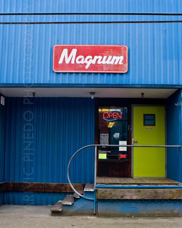 Magnum (2010)