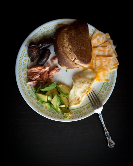 Breakfast 8-1-11