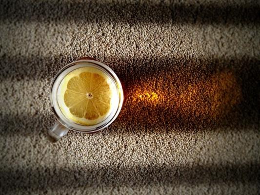 Corona-Lemon